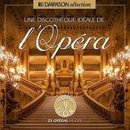 Various Artists Une Discotheque Ideale de l'Opera�㴰�����������ס� CD