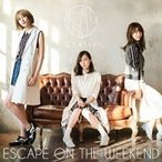 Chelsy ESCAPE ON THE WEEKEND CD