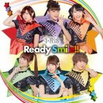 i☆Ris Ready Smile!! 12cmCD Single