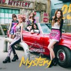 CHERRSEE Mystery [CD+DVD]<初回限定盤> 12cmCD Single