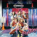 CHERRSEE Mystery<通常盤> 12cmCD Single