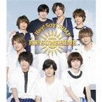 Hey! Say! JUMP 真剣SUNSHINE<通常盤> 12cmCD Single