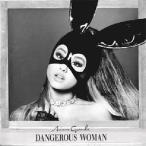 Ariana Grande Dangerous Woman (International Standard) CD