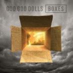 Goo Goo Dolls ボクシーズ CD
