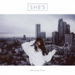 SHE'S Morning Glow [CD+DVD]<初回限定盤> 12cmCD Single