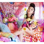 Carly Rae Jepsen TGC presents LOVE ME MUSIC CD