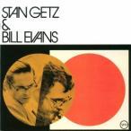 Stan Getz スタン・ゲッツ&ビル・エヴァンス +5 SHM-CD