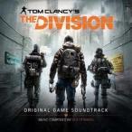 Ola Strandh Tom Clancy's the Division CD