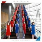 乃木坂46 それぞれの椅子 CD