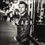 Dierks Bentley Black CD