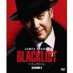 ジェームズ・スペイダー ブラックリスト シーズン2 BOX DVD