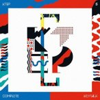 KEYTALK KTEP COMPLETE [CD+DVD] CD