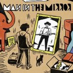 Official髭男dism MAN IN THE MIRROR CD