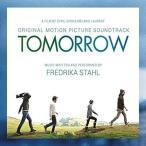 Fredrika Stahl Tomorrow CD