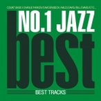 No.1 JAZZ BEST -BEST TRACKS- CD
