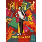 Mika (ミーカ) Sinfonia Pop DVD