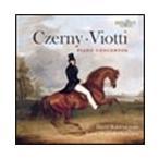 ダヴィッド・ボルドリーニ Czerny, Viotti - Piano Concertos CD