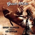 Yahoo!タワーレコード Yahoo!店Great White Great Zeppelin: A Tribute To Led Zeppelin CD