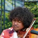 葉加瀬太郎 JOY OF LIFE<通常盤> CD