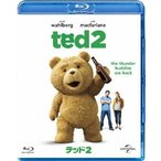 テッド2  Blu-ray