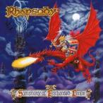 Rhapsody Of Fire (Rhapsody) シンフォニー・オヴ・エンチャンテッド・ランズ SHM-CD