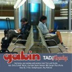 Gabin TAD/Replay CD