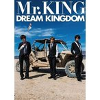 Mr.KING Mr.KING写真集 『DREAM KINGDOM』 通常版 Book ※特典あり