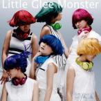 Little Glee Monster 私らしく生きてみたい/君のようになりたい [CD+DVD]<初回生産限定盤A> 12cmCD Single