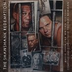 Thomas Newman The Shawshank Redemption�������������ס� CD
