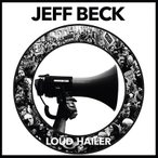 Jeff Beck Loud Hailer CD