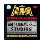 Eddie's House Of Hits-Story Of Godband Records, The CD