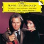 オーギュスタン・デュメイ ブラームス:ヴァイオリン・ソナタ全集 SHM-CD