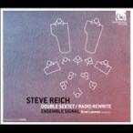 ブラッド・ラブマン Steve Reich: Double Sextet, Radio Rewrite CD