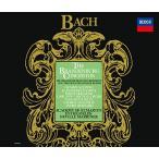ネヴィル・マリナー J.S.バッハ: ブランデンブルク協奏曲集, 管弦楽組曲(全曲) CD