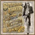 Steven Tyler We're All Somebody From Somewhere CD
