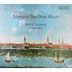 Yahoo!タワーレコード Yahoo!店マルセル・ポンセール Telemann: The Oboe Album CD