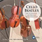 ベルリン・フィル12人のチェリストたち Cello Beatles CD