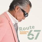 すぎもとまさと Route 67 CD
