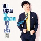 中田裕二 THE OPERATION/IT'S SO EASY 12cmCD Single