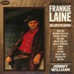 Frankie Laine ヘル ベント フォー レザー CD