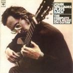 ジョン・ウィリアムズ J.S.バッハ:リュート組曲(全曲)<期間生産限定盤> CD