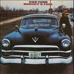 Dan Penn Nobody's Fool LP