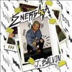 J Balvin (Jose Alvaro Osorio Balvin) Energia CD