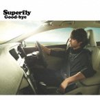 Superfly Good-bye 12cmCD Single