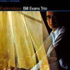 Bill Evans (Piano) エクスプロレイションズ +2 SHM-CD