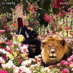 DJ Khaled Major Key CD