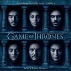Ramin Djawadi Game of Thrones: Season 6 (�����ࡦ���֡�������) CD