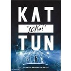 KAT-TUN KAT-TUN 10TH ANNIVERSARY LIVE TOUR