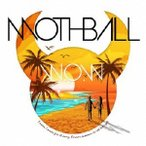 MOTHBALL W.O.W 12cmCD Single
