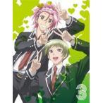 高松信司 美男高校地球防衛部LOVE!LOVE! 3 [Blu-ray Disc+DVD] Blu-ray Disc 特典あり